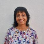 Mrs Pradeepa De Silva
